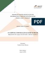 MONICA MELLO TORRES  dissertação PDF