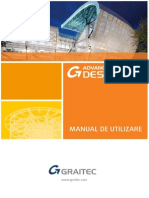 Advance Design 2013 - Manual de Utilizare