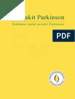FREE ParkinsonInformationBookletMalay