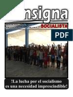Consigna Socialista No. 21