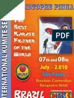 International Kumite Seminar Nternational