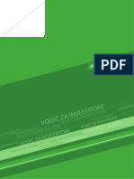 Investors Guide - Business Zone Podi 2012