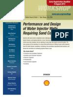 2013 California Sand Control Brochure