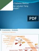 Anemia Pada Diabetes Melitus