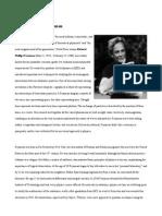 Feynman, Richard Phillips