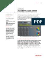 javafx-2-datasheet-496523