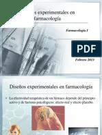 Consideraciones estadísticas en el desarrollo de fármacos