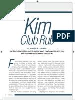 Kim Club Rub