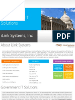 Government IT Solutions | Government Software Solutions