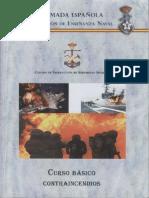 Curso Cisi Ferrol Contraincendios