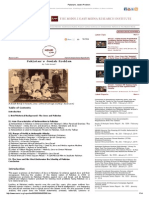 Pakistan's Jewish Problem by Tufail Ahmad of MEMRI