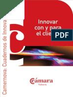 Camernova - Cuadernos de Innovación IV