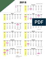calendario_2015 brasil