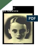 Duras Marguerite - El Amante [Doc]