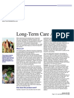 long-term care annuities