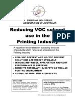 Voc Report - Members