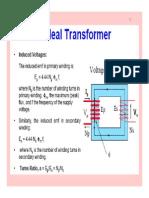 Transformer 2W2