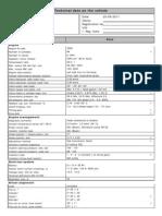 Especificaciones+Nissan+Td25