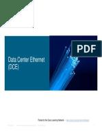 DataCenterEthernet Overview 25Oct08