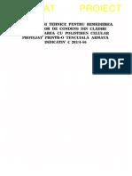 C 203-4-1986 Eliminare Condens Cu Polistiren