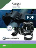 Viking Johnson EasiRange Brochure