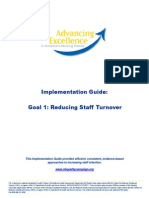 1 Turnover TAW Guide