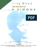 Nina Simone the Very Best of Nina Simone