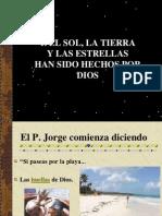 01610000 1ero Dios Es El Creador