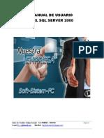 Tutorial de SQL Server 2000