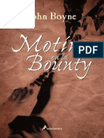 Mot n en La Bounty John Boyne Ep