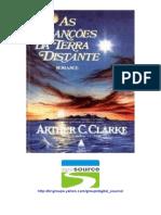 Arthur C Clarke - As Canções da Terra Distante