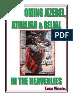 The Spirit of Jezebel | Child Abuse | Child Neglect