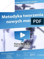 New Media Production Methodology Polish Final Final