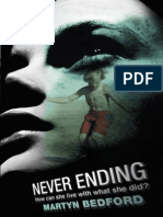Never Ending by Martyn Bedford Sample Chapter