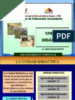 20285560 Educacion Para El Trabajo Unidad Didactica