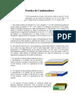 Practica Condensadores Rocio Montalvo FIII