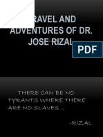 RIZal Report
