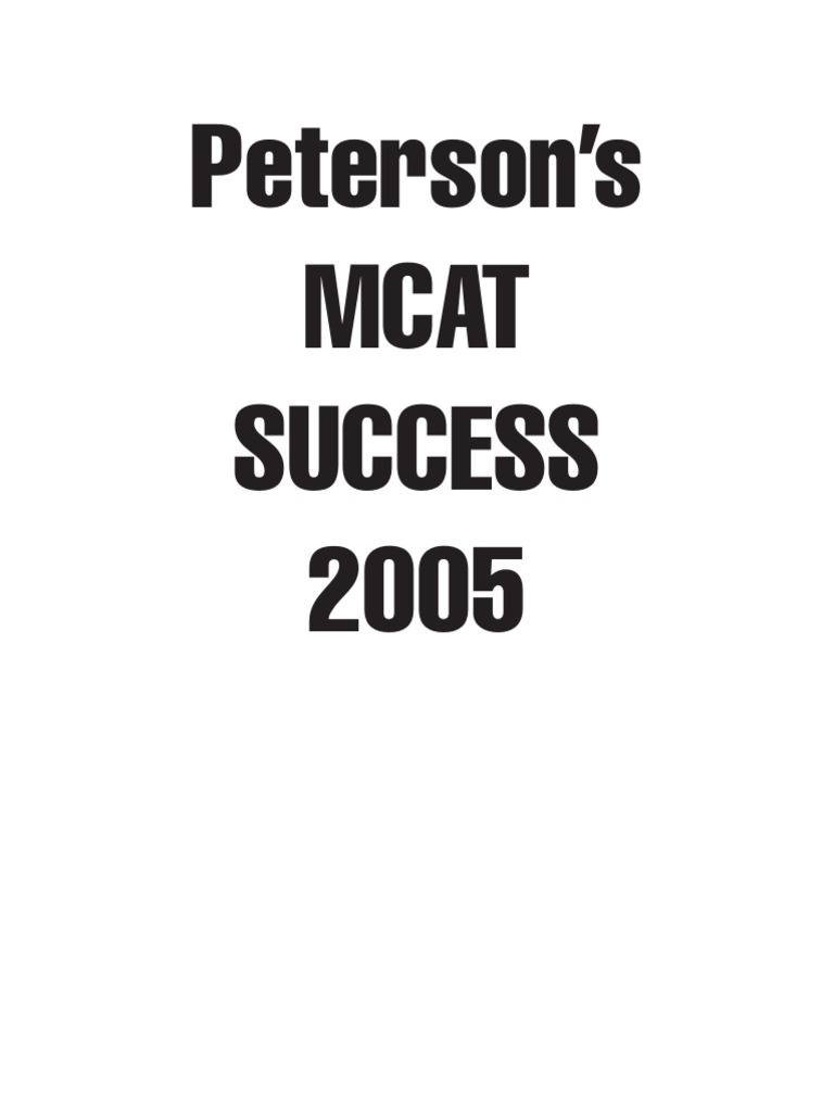 Mcat Peterson27s Success Medical College Admission Test Peterson 7 Way Wiring Diagram Trigonometric Functions