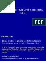 Supercritical Fluid Chromatography (SFC)