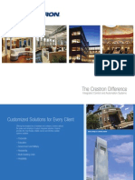Crestron Corporate Brochure