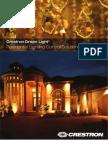 Crestron Light Residential