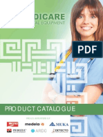 Medicare Catalogue Mail