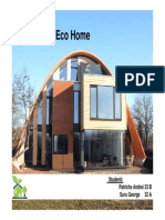 The Crossway Eco Home