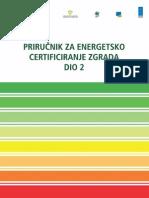 Prirucnik Za Energetsko Certificiranje Zgrada 2