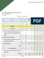 Planeamento - Aplicacao pratica