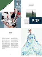 Vogue Ukraine 2013