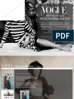 Vogue Media Pack Integrated Jan 2014