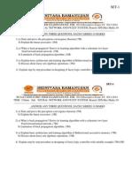 M Tech Mid 2 Nnfs Paper