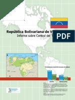 Venezuela CR Web