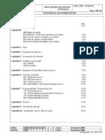 Control Documente Master